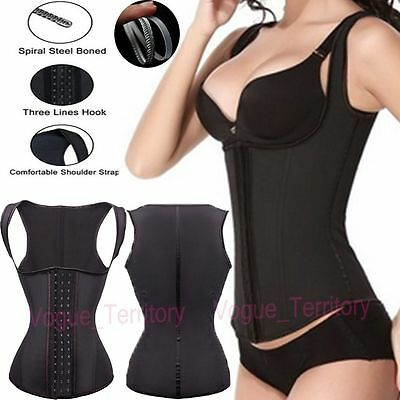 Fajas Reductoras Colombianas Shapewear Body Shaper LATEX Waist Cincher Corset BT