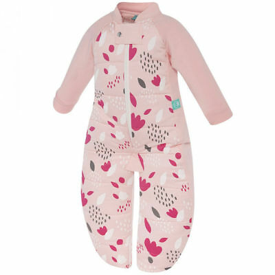 Tulip ErgoPouch Baby Sleep Suit Bag 2-12m Winter 2.5 TOG Toddler Sleeping Wrap