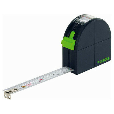 Festool MB Tape Measure Imperial & Metric 10ft / 3m 16mm