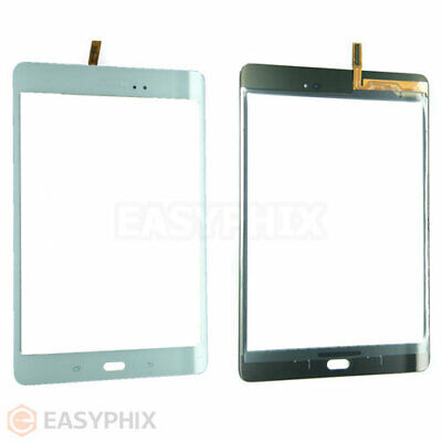Digitizer Touch Screen Glass for Samsung Galaxy Tab A 8.0 T350 White
