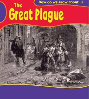Great Plague (How Do We Know About?) by Fox, Deborah Paperback Book The Cheap