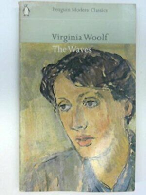 The Waves (Modern Classics), Woolf, Virginia Paperback Book The Cheap Fast Free