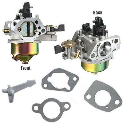 Carburetor Carb for Honda GX390 13hp Engines Replaces 16100-ZF6-V01+Gaskets GYTH