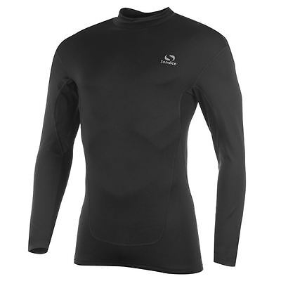 Baselayer Kompression Training kinder Thermal shirt Funktionshirt Fussball sport