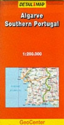 Algarve/Southern Portugal (GeoCenter Detail Map) Other printed item Book The