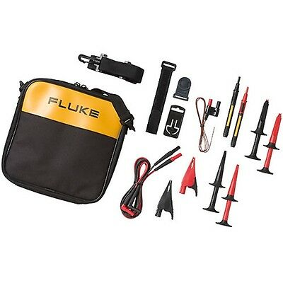 Fluke Industrial Master Test Lead Kit TLK289