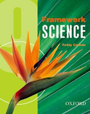Framework Science: Year 9 Students' Book: Student's ..., Gannon, Paddy Paperback