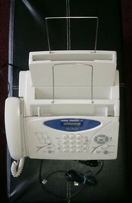 BROTHER IntelliFAX Model 775 Plain paper, Thermal Transfer copier