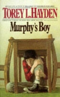 Murphy's Boy, Hayden, Torey L. Paperback Book The Cheap Fast Free Post