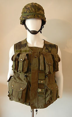 Canadian Forces Load Bearing Vest Small/medium