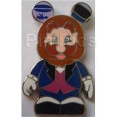 Vinylmation Mystery Collection Park #5 Dreamfinder Disney Pin 79047