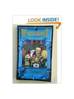 Deathwing (Warhammer) Paperback Book The Cheap Fast Free Post