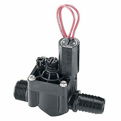Hunter Sprinklers PGV101MB PGV Series 1-Inch Globe Male by Barb Valve wit... New