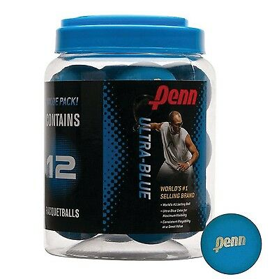 Penn 1238976 Canister 12-Ball one jug New