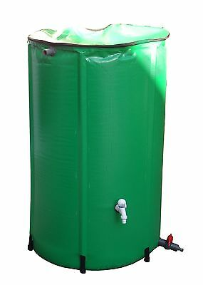 Bosmere K757 Pop Up Water Barrel 75-Gallon New