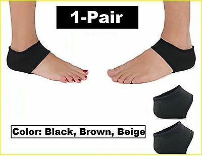 Plantar Fasciitis Therapy &Arch Support Wrap / Heel Foot Pain Sock +Gift ... New