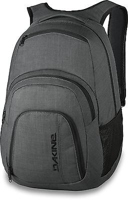 Dakine Campus Backpack Carbon 33 L New