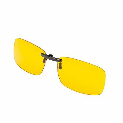 Spektrum Glasses S219 Anti Blue Light Clip On - Elite Anti-GlareAnti-Refl... New