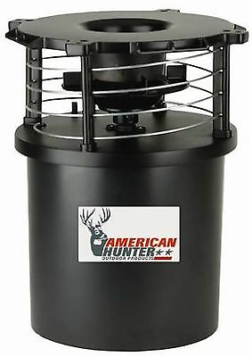 American Hunter R-KIT Feeder Kit with Analog Clock Timer and Varmint Guard New
