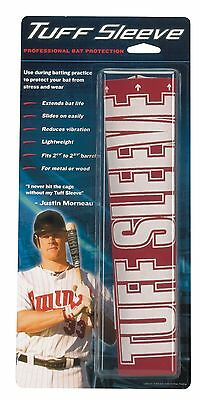Markwort Tuff Sleeve Bat Protection Red New