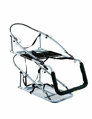 Ol Man Multi Vision Steel Tree Climber New