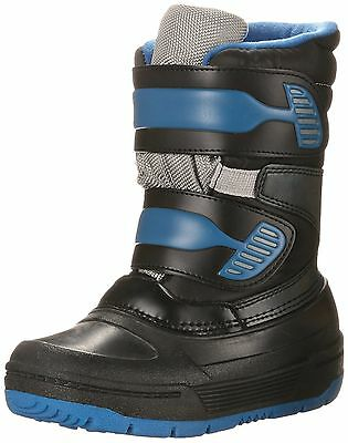 Cougar Smash Kids Winter Boot Stealth 5 M US New