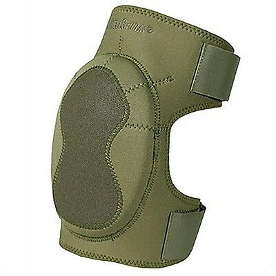 BLACKHAWK! Neoprene Knee Pad Olive Drab New
