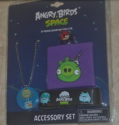 Angry Birds SPACE New