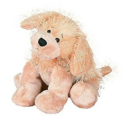 Webkinz Golden Retriever New