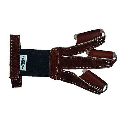 Neet Suede Shooting Glove SM Small New