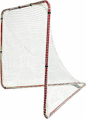 Park & Sun Sports Indoor/Outdoor Nylon Slip Net with Bungee Cord Frame: L... New