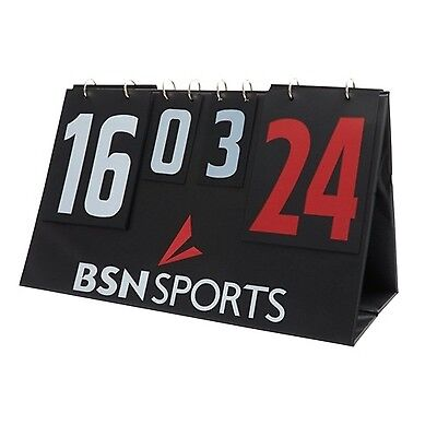 Manual Tabletop Multi-Scoreboard New