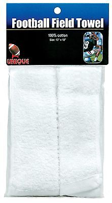 Unique Sports Football Field Towel New