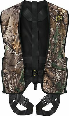 Hunter Safety System HSS-700-Realtree-Large/X-Large Trees Talker Safety H... New