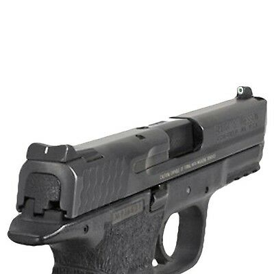 XS Sight Systems 24/7 Big Dot S&W M&P FS and Compact New