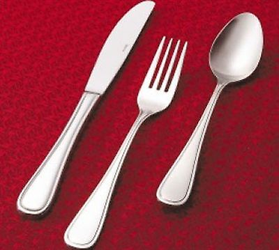 Browne Foodservice (502404) Tablespoon-Concerto Series [Set of 12] Silver New