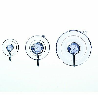 Adams Christmas 9760-99-1040 Suction Cup Combo 12-Pack New