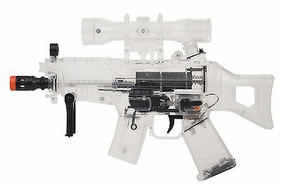 Walther Mini Electric SG-S Clear-Airsoft New