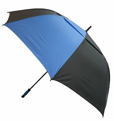 JEF World of Golf 572BB 72-Inch All Aport Protection Umbrella New