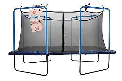 Upper Bounce Replacement Trampoline Safety Net Fits for 13 x 13-Feet New