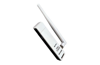 NEW TP-Link TL-WN722N 150Mbps High Gain Wireless USB Adapter