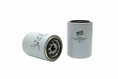 WIX Filters - 57076 Heavy Duty Spin-On Lube Filter, Pack of 1
