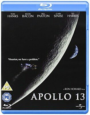 Apollo 13 [Blu-ray] [Region Free] - DVD  QGVG The Cheap Fast Free Post