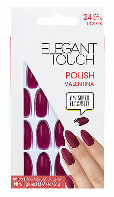 Elegant Touch Nails RRP £7.50 Core Collection 2017