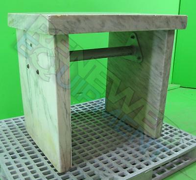 "Marble Anti-Vibration Isolation Table L35"" x W24"" x H31"" #1"