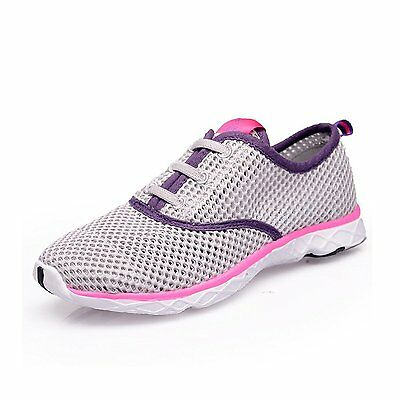 TooTa Wade breathable Quick Drying Aqua Outdoor Water Shoes 6.5 BM US Women / BM