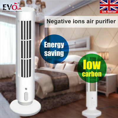 Air Cleaner Purifier Smoke Ionic Cleaner Freshener Gift  Ionizer Air Purifier
