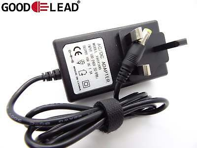 18V 15A 1500mA AC DC Switching Adapter Charger Power Supply UK Plug SDK 0605