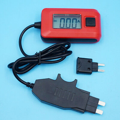Car AE150 Car Electrical Current Tester by Fuse Galvanometer Diagnostic Tool New