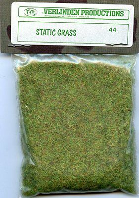 Verlinden Productions 1:35 Static Grass Diorama Acessory #44